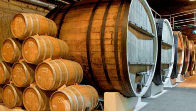 Какое будущее у Инкерманского завода марочных вин