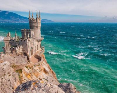 Блогер сравнила Анапу и Крым