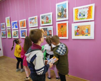 Пожарная безопасность глазами севастопольских детей