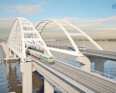 Ограничения скорости на Крымском мосту взбесили украинцев