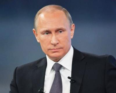 Путин подписал закон об «ипотечных каникулах»