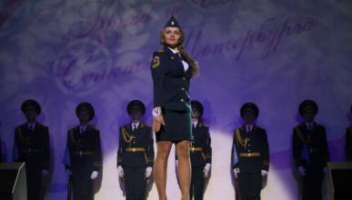 «Армия моделей Путина!» (ФОТО)