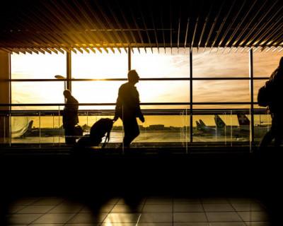 История россиянина, который полгода живет в аэропорту