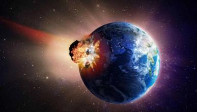 Астероид может уничтожить нашу планету в 2029 году