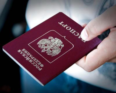 В ДНР очереди за российскими паспортами с 5 утра (ВИДЕО)
