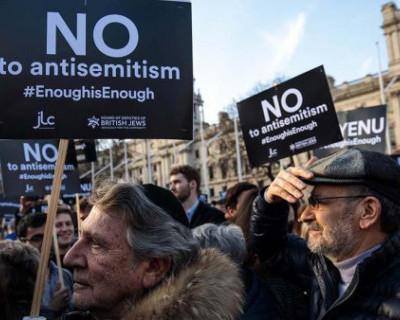 Евреи по всему миру все больше ощущают, что ситуация становится критической!