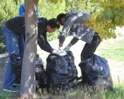 Полезное субботнее развлечение чиновничьего десанта Севастополя