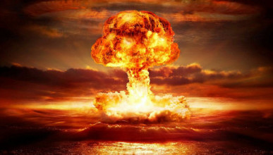 «А если атомная бомба упадёт в центре Севастополя?..»