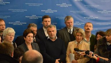 «Чалисты» выступают против проекта, инициированного и поддержанного Президентом Владимиром Путиным?!