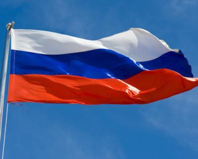 В Севастополе новая мода на государственные символы России или это тупость государственных служащих?!