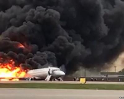 Пассажирка попала на рейс Москва-Мурманск случайно, а должна была вылететь домой на другом самолёте