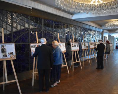 Фотографии рассказали о судьбах 10 севастопольских ветеранов