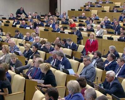 Законы мая, которые повлияют на жизнь россиян