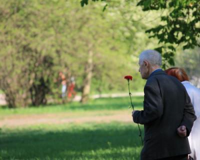 Ветераны из других регионов получили медали «75 лет освобождения Севастополя»