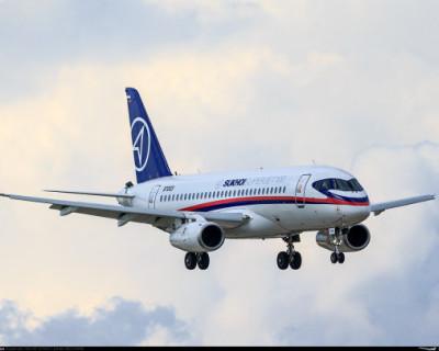 Надежен ли Sukhoi Superjet 100?