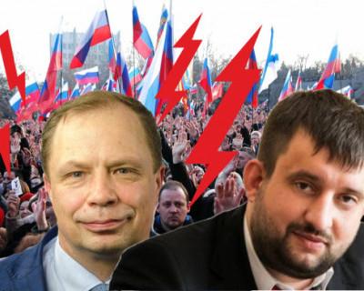 Эсеры и единороссы столкнутся в битве за голоса избирателей на Северной стороне Севастополя