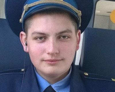 Опубликована переписка погибшего бортпроводника Superjet со своей девушкой (ФОТО)