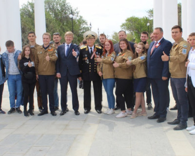 Общественники Севастополя оценили масштабы реконструкции Парка Победы