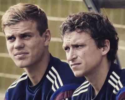 Футболисты Кокорин и Мамаев приговорены к тюремному сроку