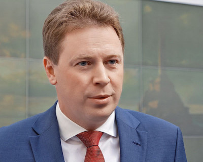 Губернатор Севастополя поздравил с Днём Победы