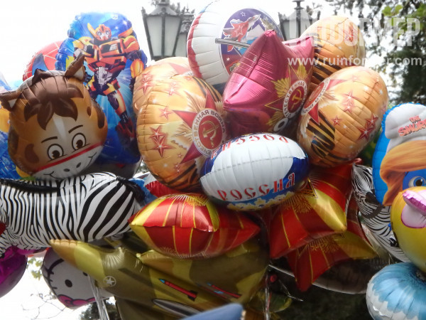 торжественное шествие воинских соединений Севастопольского гарнизона
