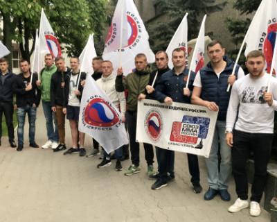 «Эстафета Победы» в Севастополе (ФОТО, ВИДЕО)