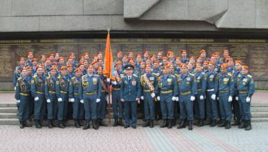 В Севастополе девушки управляют новейшими бронемашинами «Рысь»