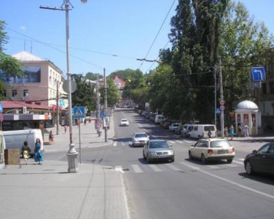 Бесхозяйственность в Севастополе