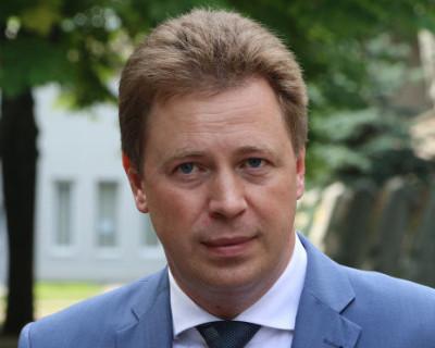Дмитрия Овсянникова выписали из больницы