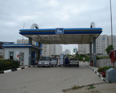 Симферополь и Севастополь попали в ТОП-10 антирейтинга