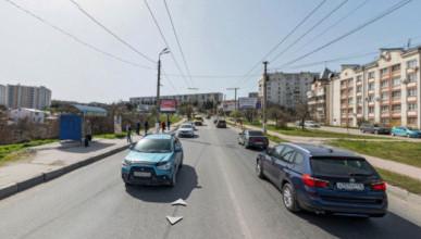 В Севастополе девочка после ДТП потеряла память. Мать ищет свидетелей