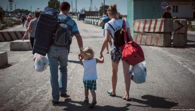Украинцы не скрывают, что любят отдыхать в Крыму