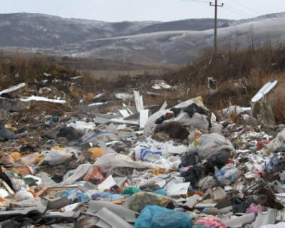 Сколько в 2019 году необходимо денег для очистки Крыма от мусора