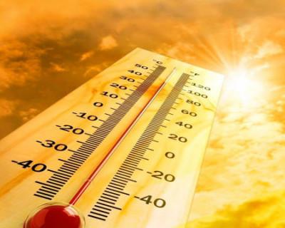 В середине мая в Крым придет аномальная жара