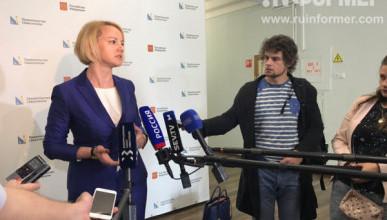В Севастополе появился новый вице-губернатор. И это женщина