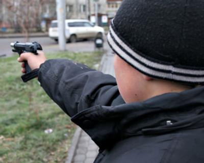 Школьник с пистолетом взял в заложники учеников гимназии №7 в Казани