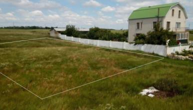 В Крыму обнаружили «земельные» документы с ошибками