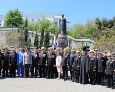 Как в Севастополе отмечали день Черноморского флота (ФОТО)