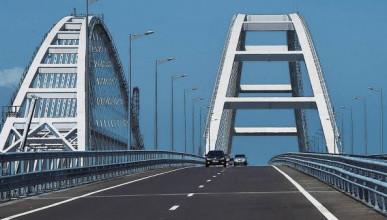 Сколько сэкономили автовладельцы на открытии Крымского моста