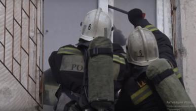В Севастополе из-за утечки бытового газа эвакуировали жильцов дома