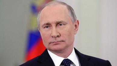 Владимир Путин не смотрит телевизор