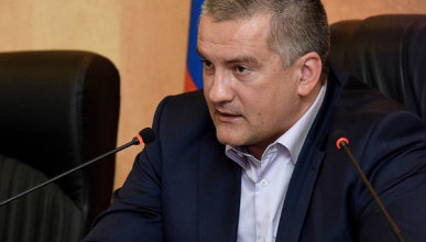 Аксенов дал две недели руководству Керчи на исправление