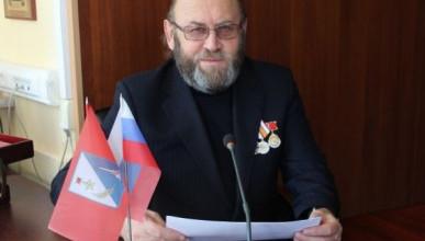 В ночь на 16 мая умер первый председатель горизбиркома Севастополя
