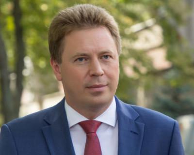 На что севастопольцы жаловались Дмитрию Овсянникову?