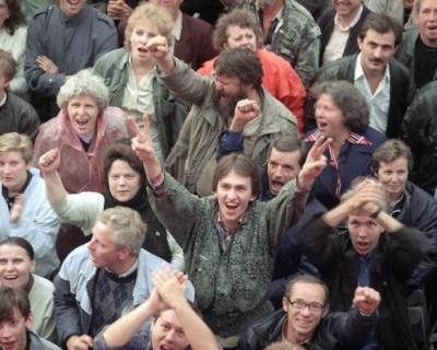 Сайт знакомств назвал россиян некрасивой нацией