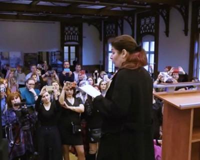 Ведьмы России подали в суд на руководство музея-заповедника (ВИДЕО)