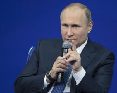 Путин сделал важное заявление по поводу ж/д части Крымского моста