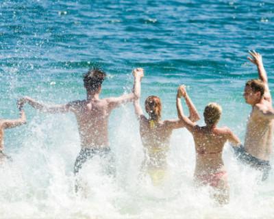В Севастополе готовятся к началу купального сезона