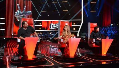 Первый канал обнародовал результаты проверки голосования шоу «Голос.Дети»