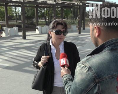 «ИНФОРМЕР» выяснил, что думают севастопольцы по поводу парка Победы?